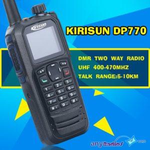 kirisun DP770