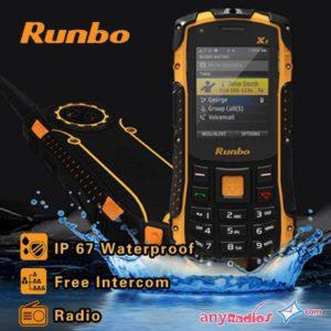 Runbo X1