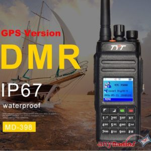 MD-398 GPS