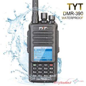 MD-390 VHF