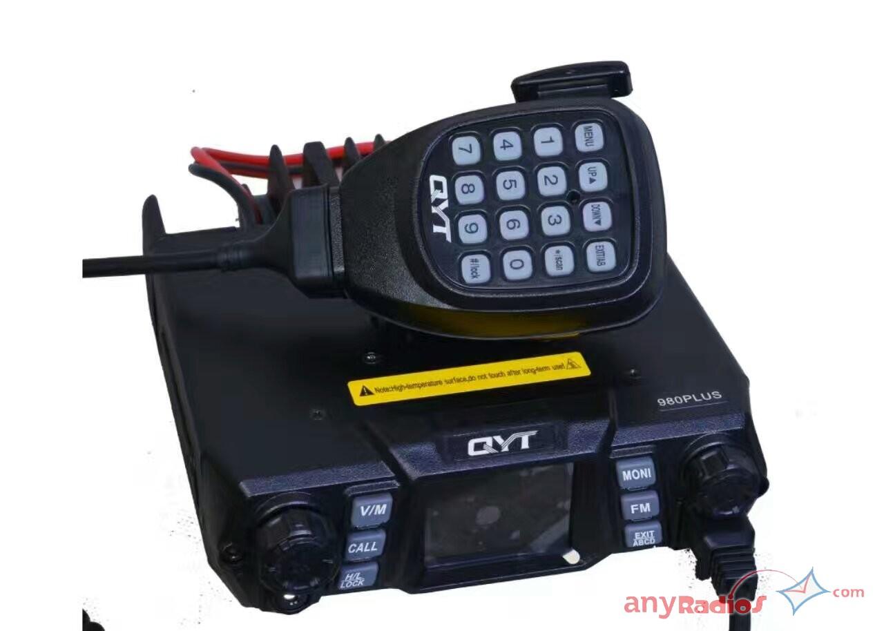QYT 980PLUS