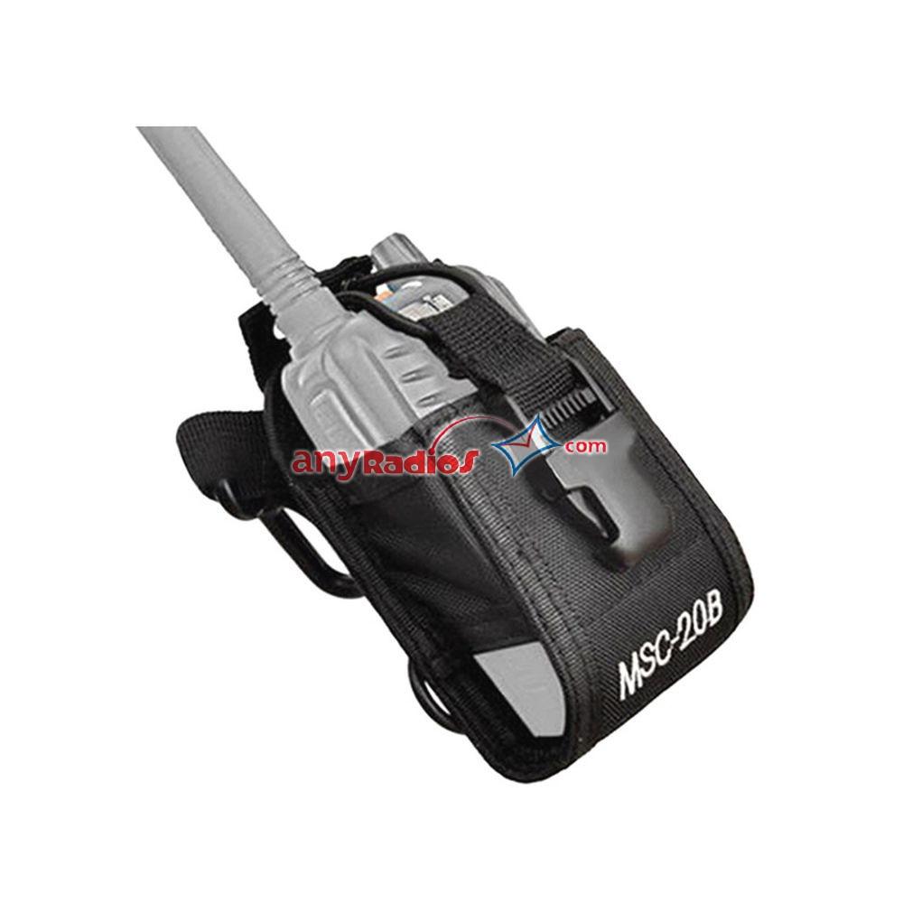 Msc 20b Multi Function Radio Case Holder For Handheld