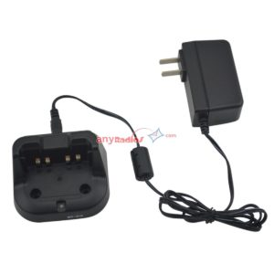 6-Units Universal Rapid Charger for Motorola GP328 GP338