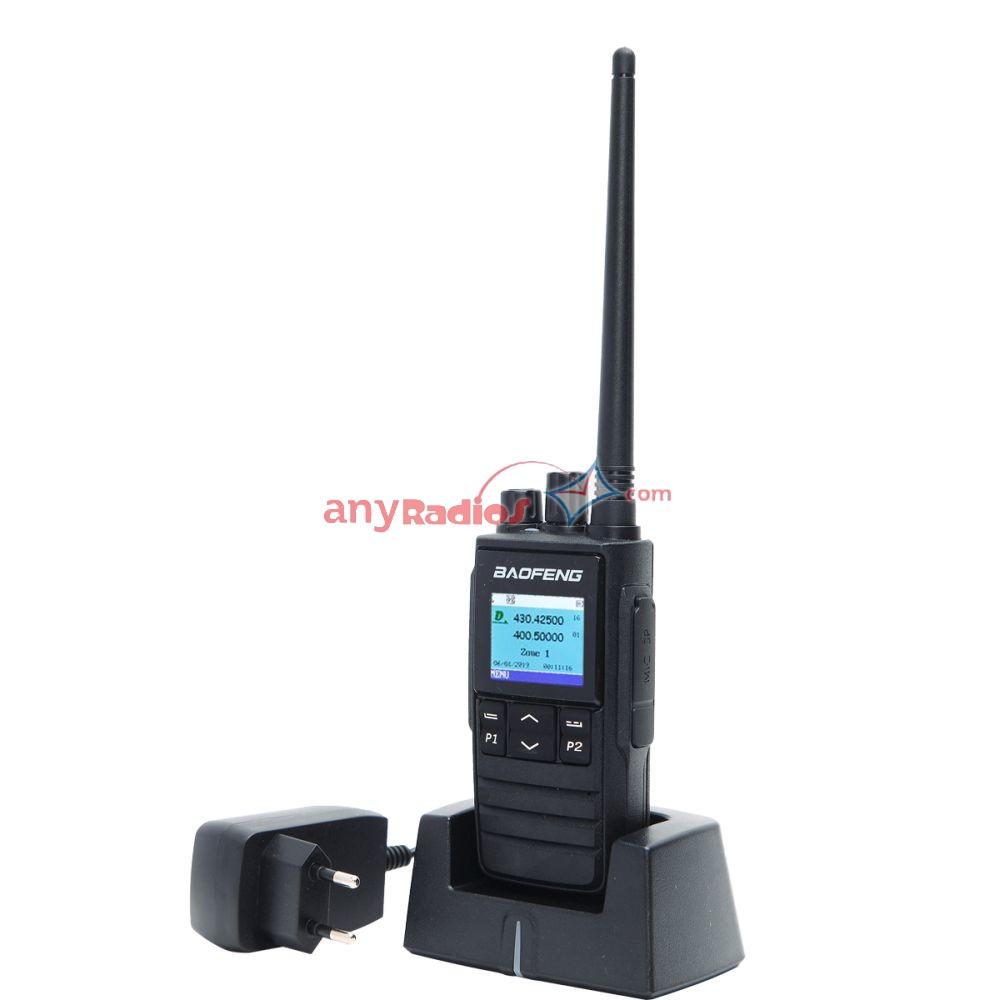 Baofeng 2019 Newest DM-1703 Dual Band Digital DMR Radios