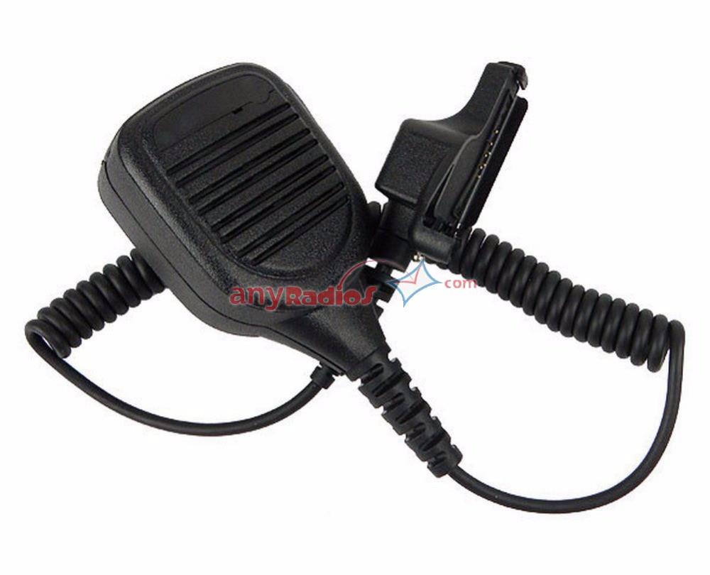 For Motorola MIC Speaker HT1000 XTS1500 XTS2500 XTS3000 XTS3500 New