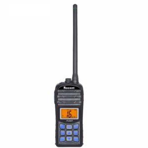 Recent RS-35ME Explosion-proof Handheld Marine Radio IP67 Waterproof