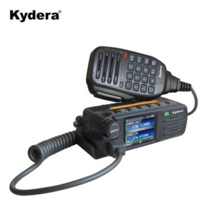 Kydera ​CDR-300UV UHF VHF Dual Band DMR Mobile Radio
